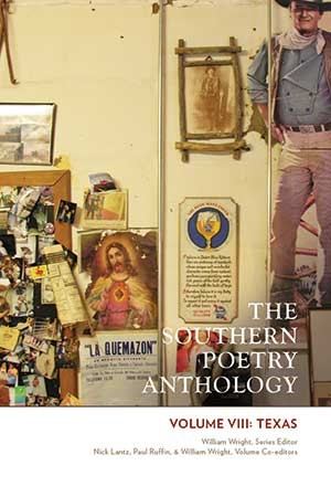 Southern Poetry Anthology, VIII: Texas