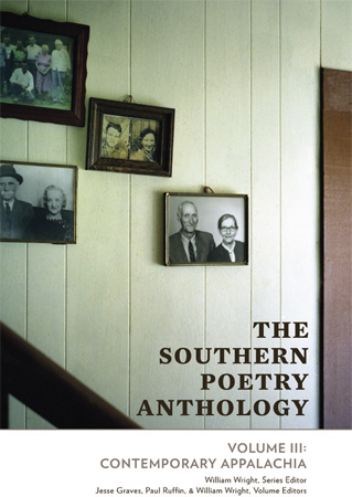 Southern Poetry Anthology: Volume III, Contemporary Appalachia