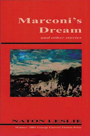 Marconi's Dream by Naton Leslie