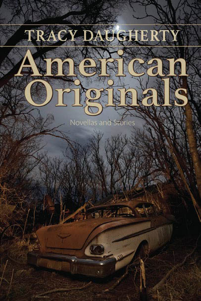 American Originals: Novellas and Stories