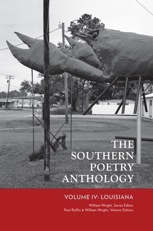 Southern Poetry Anthology, Volume IV: Louisiana