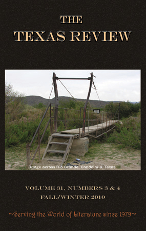 Volume 31, Numbers 3 & 4, Spring/Summer 2010