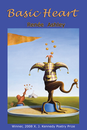 Basic Heart by Renee Ashley
