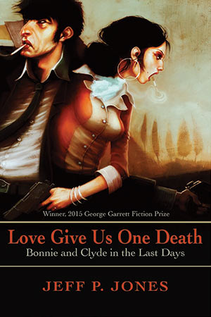 Love Give Us One Death