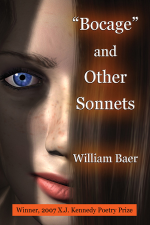 """Bocage"" and Other Sonnets by William Baer"